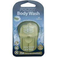 Гель для душа Sea To Summit - Trek & Travel Pocket Body Wash 50 Leaf Green (STS ATTPBW), фото 1