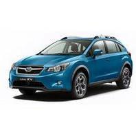 Тюнинг Subaru XV 2011-2017гг / 2017+