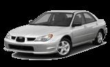 Тюнинг Subaru Impreza 2 2000-2007гг