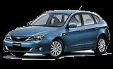 Тюнинг Subaru Impreza 3 2007-2011гг