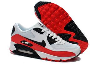 Кроссовки мужские Nike Air Max 90 / 90AMM-285 (Реплика)