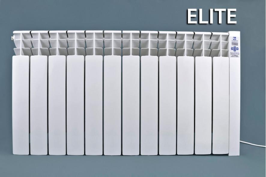 Электрорадиатор Optimax (ОптиМакс) Elite, 12 секций, 1440 Вт