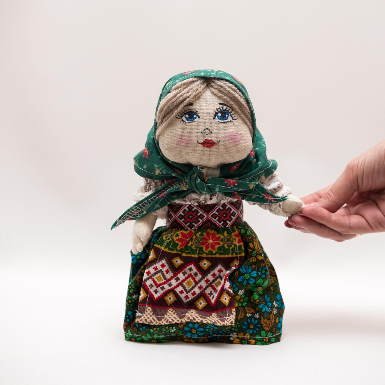 Кукла Vikamade Баба