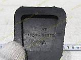 Накладка,резинка педали сцепления и тормоза Заз 1102,1103,Таврия Славута, фото 3