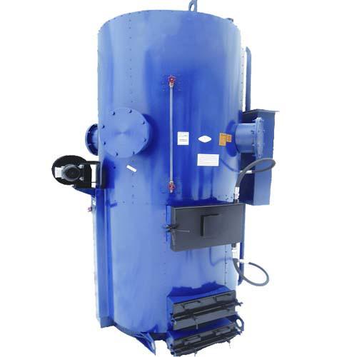 Парогенератор Топтермо 120 кВт пар 200 кг/годину