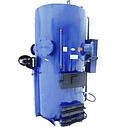 Парогенератор Топтермо 250 кВт пар 400 кг/час, фото 3