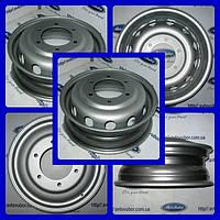 Колесный диск Transit 00-06 DRW 5хR16