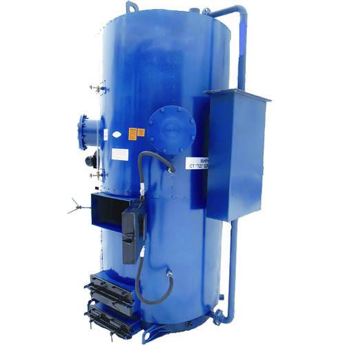 Парогенератор Топтермо 500 кВт пар 800 кг/час