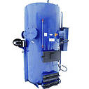 Парогенератор Топтермо 500 кВт пар 800 кг/час, фото 4