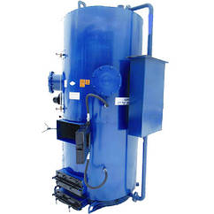 Парогенератор Топтермо 700 кВт пар 1000 кг/час