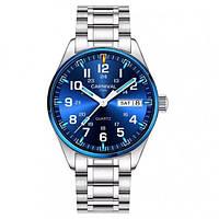Мужские наручные часы Carnival Millenium с тритиевой подсветкой