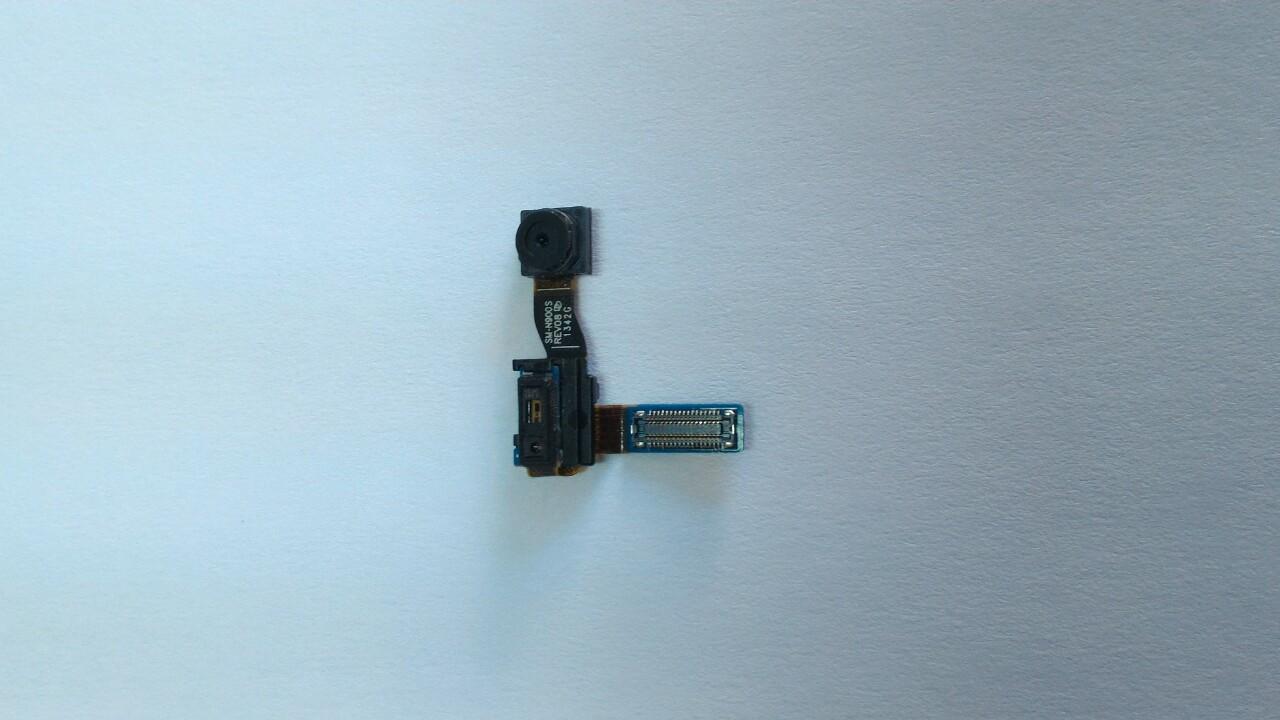 Фронтальная камера Для Samsung n9005 note 3 note3 n 9005