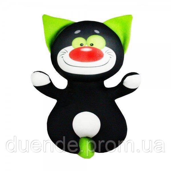 Антистресова іграшка-подушка, полистерольні кульки