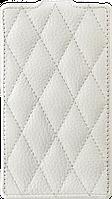 Чехол для Nokia Lumia 720 - Vetti Craft Flip Diamond Series