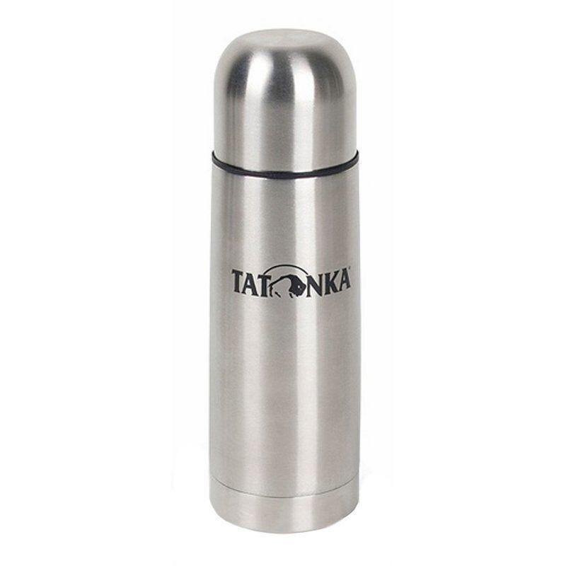 Термос Tatonka - H&C Stuff 0.45 L, Silver (TAT 4150.000)