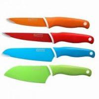 Набор ножей CS Solingen Good 4 шт 032296, фото 1