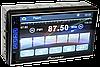 Автомагнитола 2din Pioneer 7024 GPS USB + SD + Bluetooth - (Без Карт Навигации) - Короткая база