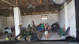 Dellif Strjng 1800 у клиента из Мукачево