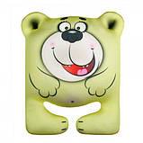 Антистрессовая игрушка-подушка, полистерольные шарики, фото 3