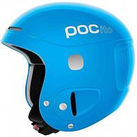 Шлем горнолыжный POC - POCito Skull Fluorescent Blue, р.Adjustable (PC 102108233ADJ1)