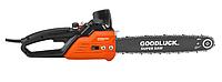 Пила цепная электрическая SUPER GOOD LUCK ECS 2000/405