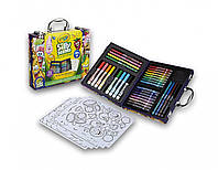 Набор ароматизированной канцелярии Крайола Crayola Silly Scents Art Case
