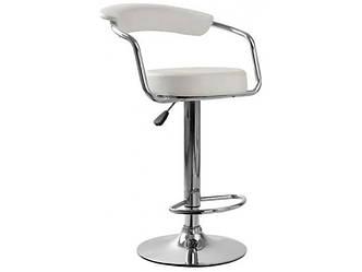 Кресло для макияжа Марсель, стульчик со спинкой высокий