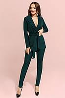 Женский брючный костюм по 50 размер  ркот258, фото 1