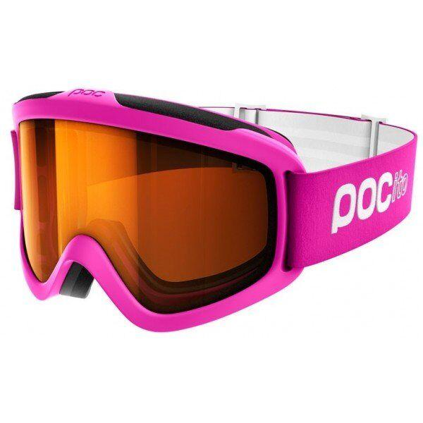 Маска горнолыжная POC - POCito Iris Fluorescent Pink (PC 400639085ONE1)