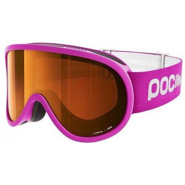 Маска горнолыжная POC - POCito Retina Fluorescent Pink (PC 400649085ONE1)