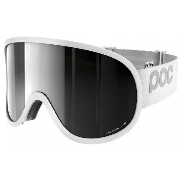 Маска горнолыжная POC - Retina Big Hydrogen White (PC 405201001ONE1)