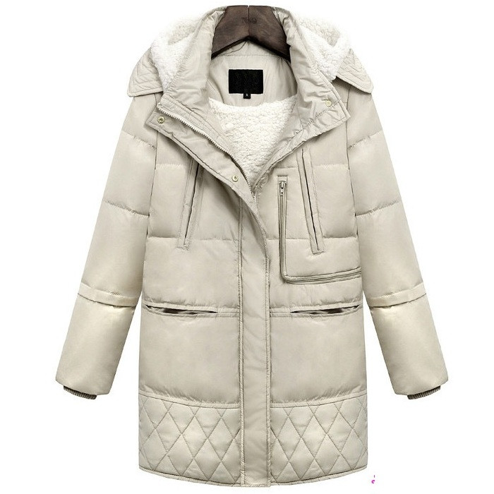 Куртка женская AL-7808-16