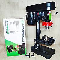 Сверлильный станок Vorskla ПМЗ 900-13/16 (2патрона+тиски) ворскла