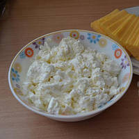 Закваска  для сыра Домашний (творог) (3шт. х 3 литра молока)