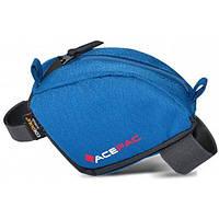 Сумка на раму Acepac - Tube Bag Blue (ACPC 1092.BLU)
