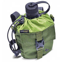 Сумка для фляги Acepac - Flask Bag Black (ACPC 1153.BLK), фото 1