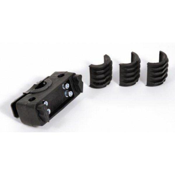 Комплект крепления на раму HTP - Kit support Front Kiki (HTP 92080032)