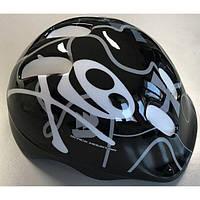 Велошлем детский HTP - Casco Black (HTP 90210042)