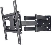 Настенное поворотное крепление для телевизора 26-55 CP402 5069, фото 1