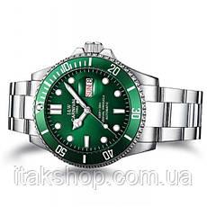 Мужские наручные часы Carnival Green, фото 2