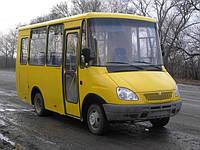 Лобовое стекло Тур TUR А 049, Тур-А049.11 (на шасси ГАЗ-3302)