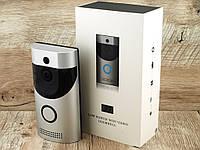 Домофон Smart Doorbell WiFi B30 CAD IP беспроводной регистратор с камерой 1280*720p, фото 1