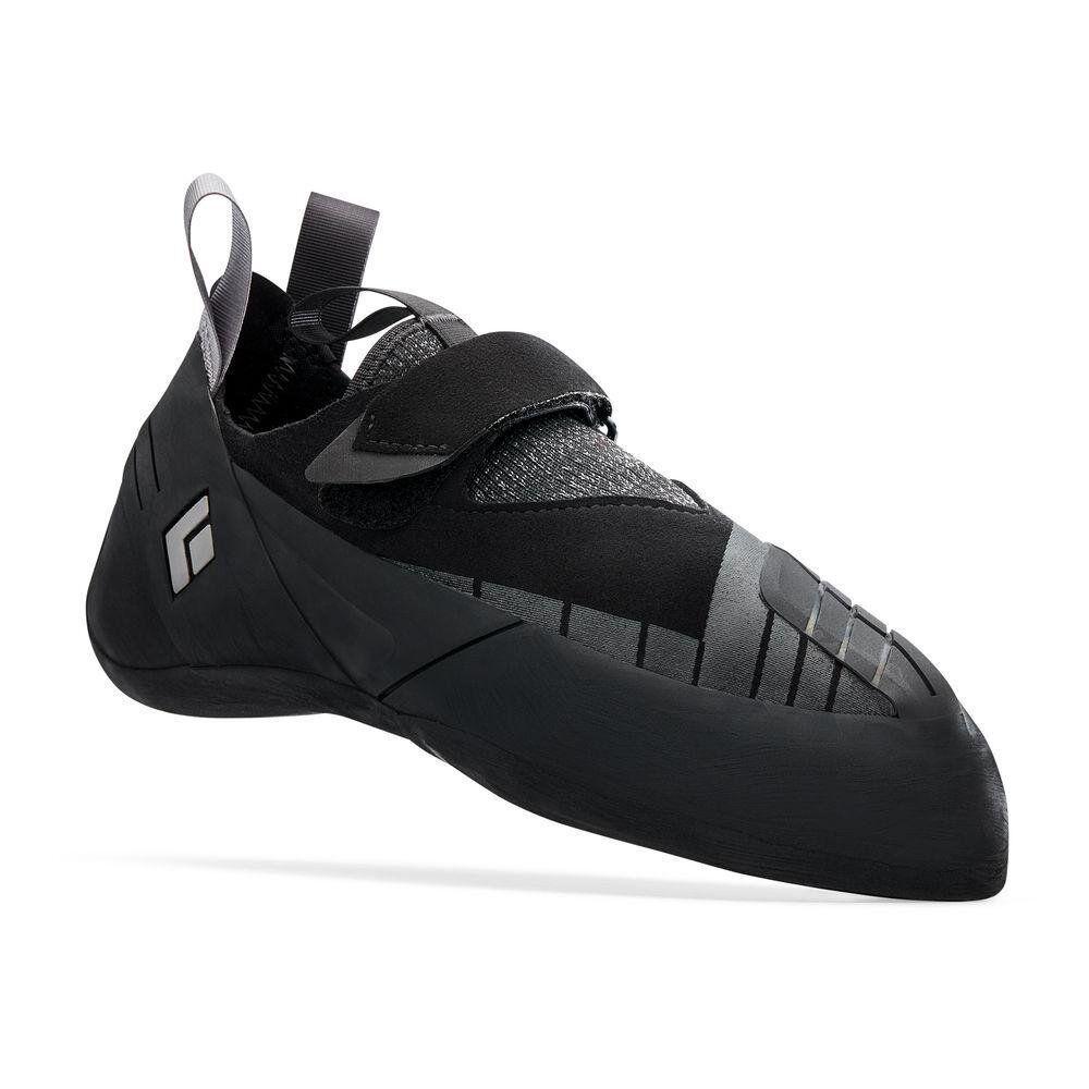 Скальные туфли Black Diamond - Shadow Black, р.10 (BD 570112.BLAK-100)