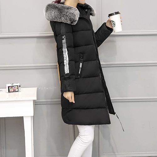 Женская куртка AL-7805-10