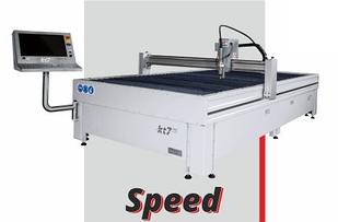 Станок плазменной  резки KT7 Speed