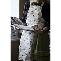 Фартук кухонный с полотенечком
