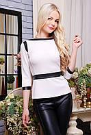 Блуза Аскольд (4 цвета), фото 1