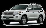 Тюнинг Toyota Land Cruiser LC 200 2012-2015гг