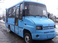 Лобовое стекло ХАЗ (Анто-рус)  3230 Скиф
