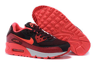 Кроссовки мужские Nike Air Max 90 / 90AMM-286 (Реплика)